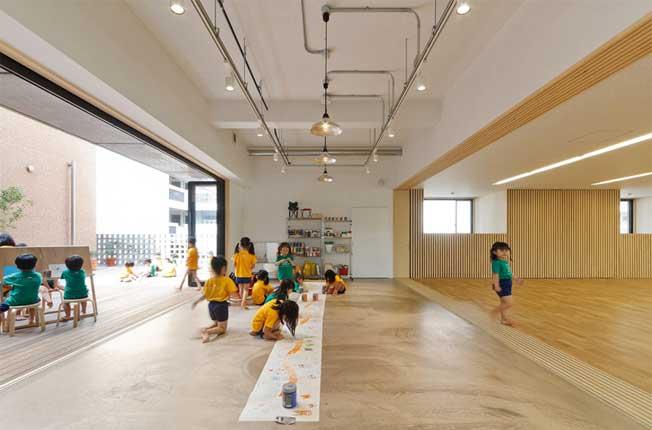 幼儿园简欧装修风格,简欧风格设计技巧